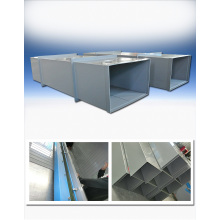 PP Ventilation Square Pipe