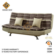 Hot Selling Recliner Fabric Sofa Bed (GV-BS115)