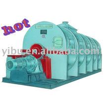 GZG Series Rectilinear Vibrating-Fluidized Dryer