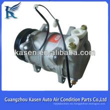 Zexel DKS-15CH DKS15CH compresor de aire acondicionado para VOLVO 9447403 9447842 9137236 6848585 9447271 CO 10647JC 8614986 8601531