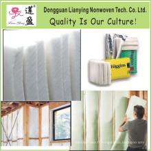 R2.2 Battes d'isolation en polyester pour segments de mur
