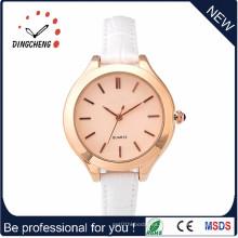 Nuevo estilo de esfera especial en reloj clásico Busines Watch