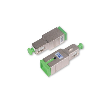 1 to 30 db FTTH Attenuator SC