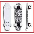 Mini cruzador Penny Board (VS-SKB-09)