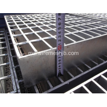 Galvanized Stair Rteads Steel Grating