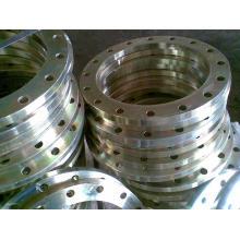 ASTM A694 Flansch A694m Flansche F42, F46, F48, F50, F52, F56, F60, F65, F70 Flansch