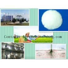 Produits chimiques agricoles Bactericide Bactericide Fongicide agrochimique 119446-68-3 Difenoconazole