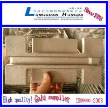 aluminium die cast parts for lighting