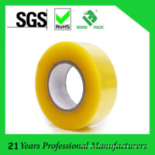 SGS Certificated Big Roll BOPP Adhesive Tapes