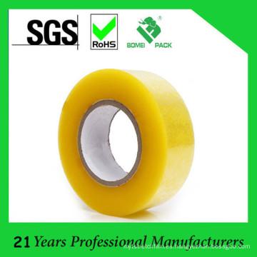 Cintas adhesivas BOPP certificadas Big Roll de SGS
