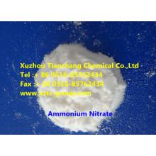 Nitrato de Amonio USD como Fertilizante Nitrogenado para la Agricultura &