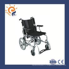 Складная электрическая инвалидная коляска