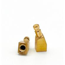 OEM Machining Service Copper Fabrication Manufacturer Custom Metal Parts Casting Brass