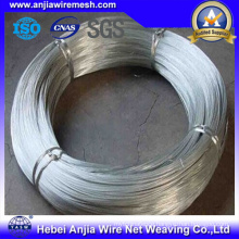 Factory Supply Black Iron Wire, Galvanized Iron Wire