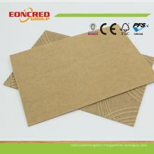 Raw Plain Eucalyptus Hardboard