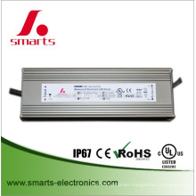waterproof 3500ma 160 watt constant current led driver