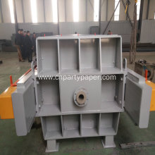 Easy Operation Low Price Paper Plate Filter Press