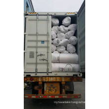 80% Wool 20% Polyester Wool Insulation