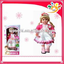 Wholesale Intelligent Dialogue English dolls