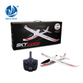 SKY DANCER 2.4G Remote Control 3CH RC Model Airplane Mini Appearance with Huge Function with Camera
