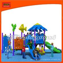 Mich Children Outdoor Playground Equipment Malaysia