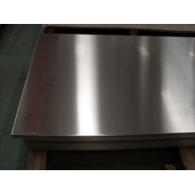 Ss 304 304L Stainless Steel Plate with Kunlun Bank