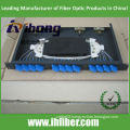 19 inch Rack mounted patch panel FC 24 Port