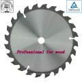 Professional Tungsten Carbide Tipps Circular Saw Blade for Wood