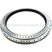 Полноприводный поворотный столик с потайными кольцами Высококачественный полуприцеп Поворотный круглое кольцо WD-230.20.0414