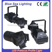 200W LED weiß / 4IN1 prefocus Profil Spot Studio Blitzlicht