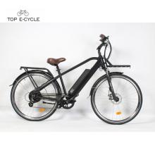 Moto eléctrica de la bici del motor del eje de Ebike Bafang 250w del enduro ambiental para el hombre