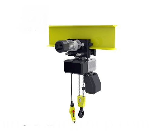 WH electric chain hoist