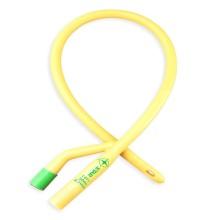 Стерильный латекс Фолея 2-полосная катетера секс игрушки взрослые продукты (IJ-US10009)