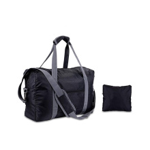 Lightweight Waterproof Foldable Gym Sports Duffel Bag