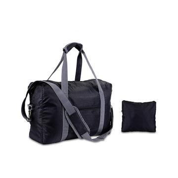 Lightweight Waterproof Foldable Gym Sports Duffel Bag