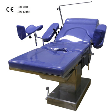 Gynecology+Surgical+Electric+Operating+Table