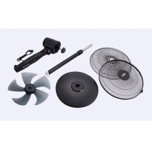 Powerful Electric Oscillating Pedestal Stand Fan