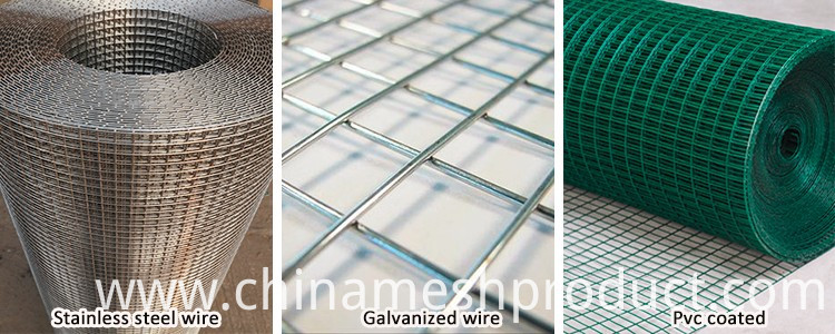 Contemporary Stainless Welded Wire Mesh Panels Photos - Simple ...