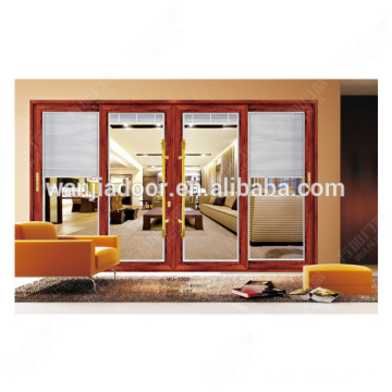 Best Design Custom Design Aluminum Sliding Door Price
