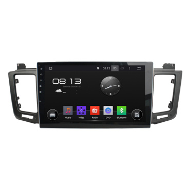 10.1 inch Deckless Android-auto voor Toyota RAV4