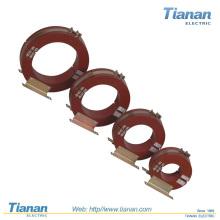Transformateur de courant triphasé CT