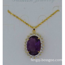 Fashion Necklace Jewelry Gift for Women Fq-N-1230