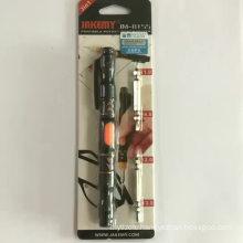 Factory Wholesale Custom Logo Promotional Gifts Mini Portable Pen Shaped Screwdriver Glasses Phone Repair