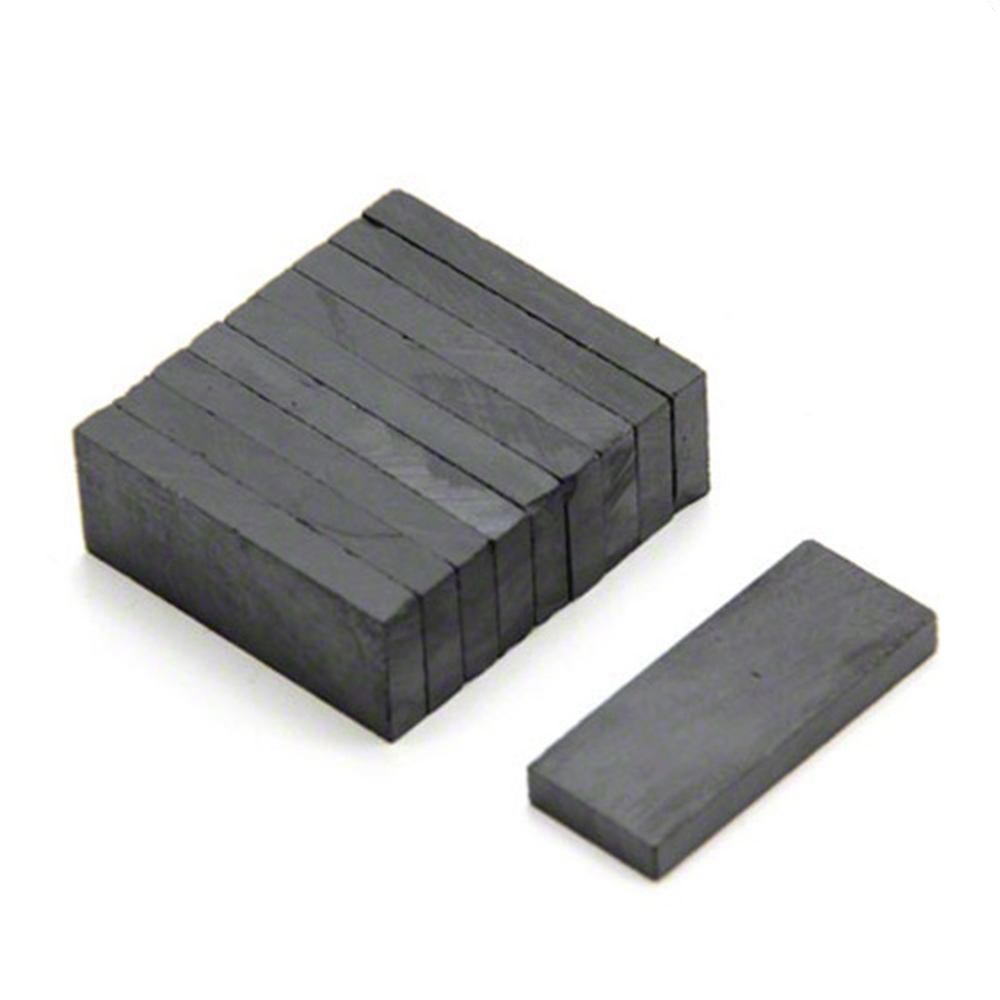 Strong Strong Block Cerite Ferrite Magnet