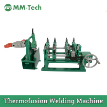 Manual Butt Fusion Welding Machine SWT-B160/50MS
