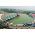 China Niedriger Kostenhydraulikmotor, der Mittelschlamm-Verdickungsmittel-Ausrüstungs-Gruppen-Einleitung fährt