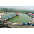 China Low Cost Hydraulic Motor Driving Center Slurry Thickener Equipment Group Introduction