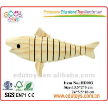 3D Toy Fish