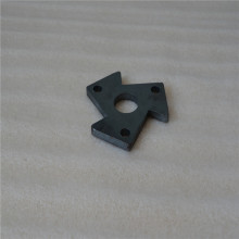 Laser Cutting Parts Fabrication
