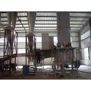 Conduction Type Flash Drying Equipment